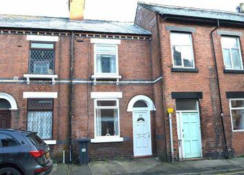 Thumbnail 2 bedroom terraced house to rent in Chorley Street, Leek