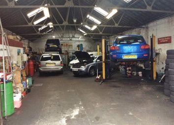 Thumbnail Parking/garage for sale in Llanishen Street, Cardiff