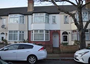 Thumbnail 3 bedroom terraced house for sale in Fawn Road, London, 9Bl, Upton Park