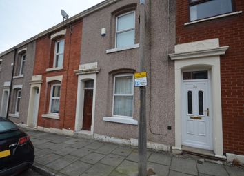 2 bed terraced house for sale in Kirby Road, Ewood, Blackburn BB2