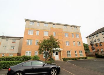 Thumbnail 2 bed flat for sale in Bobbins Gate, Paisley