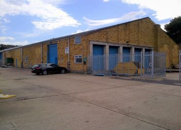 Thumbnail Industrial to let in Cranford Way, London