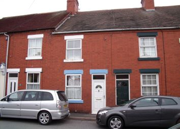 Thumbnail 2 bed terraced house to rent in Grove Street, St. Georges, St Georges