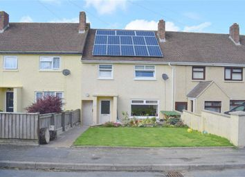 Thumbnail 3 bed terraced house for sale in Vawers Close, Haverfordwest