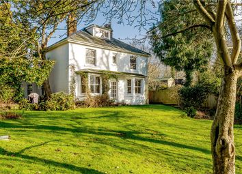 Thumbnail 3 bed detached house for sale in Hyde, Fordingbridge, Hampshire