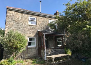 Thumbnail 1 bed flat to rent in Heamoor, Penzance