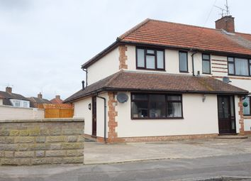 Thumbnail 2 bedroom end terrace house for sale in Greenfields Road, Reading