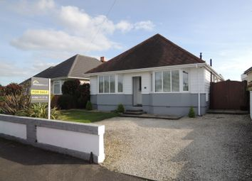 Thumbnail 3 bedroom detached bungalow for sale in Newlyn Way, Poole