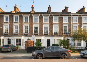 Thumbnail 4 bed terraced house for sale in Ladbroke Road, Notting Hill, London