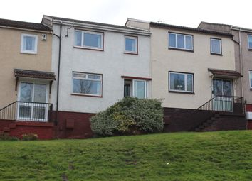 Thumbnail 3 bedroom terraced house for sale in High Carnegie Road, Port Glasgow