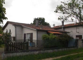 Thumbnail 4 bed detached house for sale in Champagne-Mouton, Charente, 16350, France