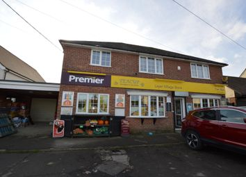 Thumbnail 3 bed flat to rent in Malting Green Road, Layer-De-La-Haye, Colchester