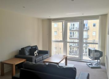 Thumbnail 1 bed flat to rent in Quartz, Hall Street