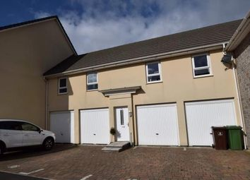 Thumbnail 2 bed maisonette for sale in Unity Park, Plymouth, Devon