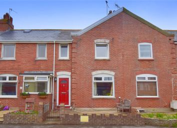 Thumbnail 3 bed terraced house for sale in Bessborough Terrace, Lancing, West Sussex