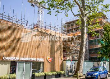 Thumbnail 2 bed flat for sale in Cambium, Beatrice Place, Southfields