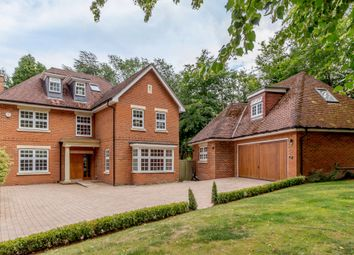 6 bed detached house for sale in The Clump, Rickmansworth WD3