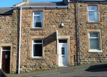 Thumbnail 2 bed terraced house to rent in Harriet Street, Blaydon-On-Tyne