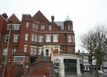 Thumbnail 1 bedroom flat for sale in Stafford House, Southfields Road, Eastbourne