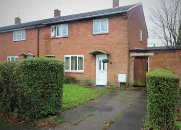 3 bed town house for sale in Rugeley Avenue, Willenhall WV12