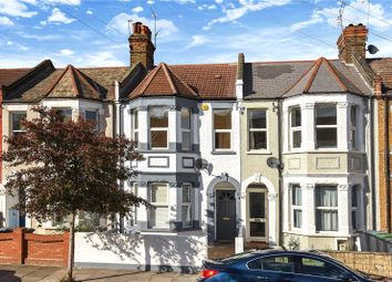 Thumbnail 2 bedroom flat for sale in Rutland Gardens, Harringay, London