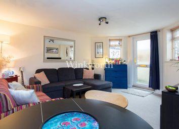 Thumbnail 2 bed flat to rent in Pemberton Road, Harringay