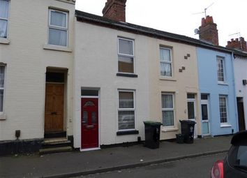 Thumbnail 2 bed property to rent in Crabb Street, Rushden