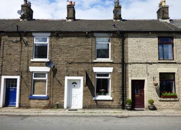 Thumbnail 3 bedroom terraced house for sale in Hayfield Road, Birch Vale, High Peak, Derbyshire
