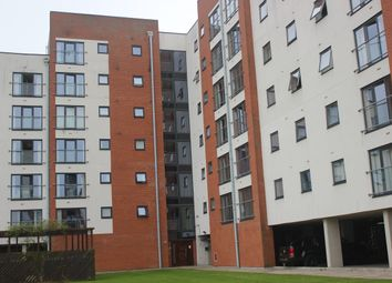 Thumbnail 3 bedroom flat to rent in Ladywell Point, Salford