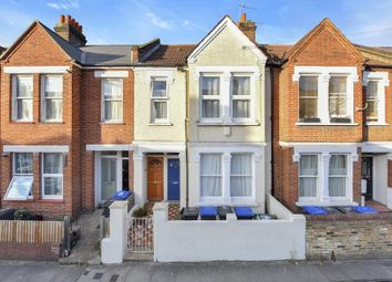 Thumbnail 2 bed flat for sale in Inglemere Road, Mitcham