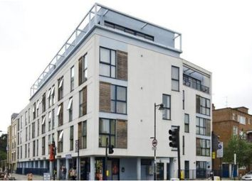Thumbnail 1 bed flat for sale in Trafalger Point, 137 Downham Road, Islington, London