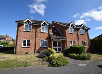 Thumbnail 1 bed flat for sale in Wakefield Close, West Byfleet