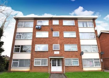 Thumbnail 2 bed flat for sale in Chadwell Avenue, Chadwell Heath, Romford
