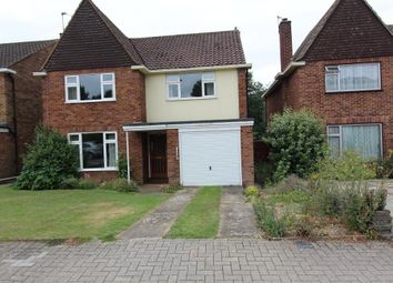 Thumbnail 4 bed detached house for sale in Green Farm Close, Green Street Green, Orpington, Kent