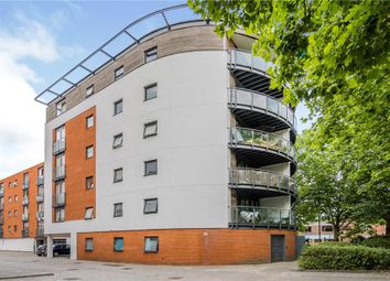 2 bed flat for sale in Endeavour Court, 50 Channel Way, Southampton SO14