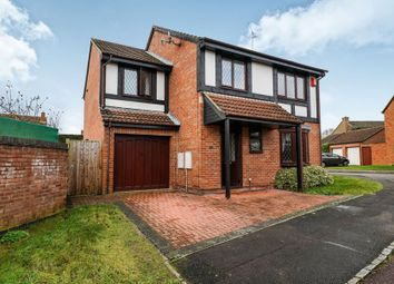 4 bed detached house to rent in Tamarind Way, Earley, Reading RG6
