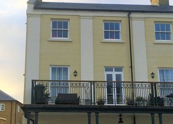 Thumbnail 2 bed flat to rent in Buttermarket, Poundbury
