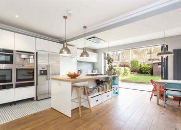 Thumbnail 3 bed terraced house for sale in Hazeldean Road, London