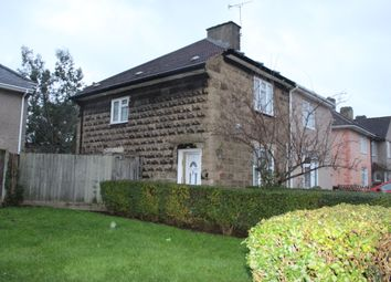 Thumbnail 2 bed semi-detached house for sale in Fieldway, Dagenham, Essex
