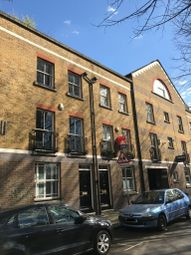 Thumbnail 3 bed terraced house to rent in Ravenscroft Street, Shoreditch