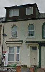 Thumbnail 4 bedroom maisonette to rent in Cresswell Terrace, Ashbrooke, Sunderland, Tyne And Wear
