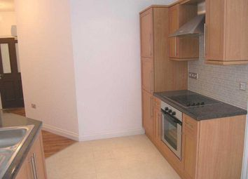 Thumbnail 1 bed flat to rent in Park Tower, Hartlepool, Cleveland