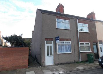 Thumbnail 3 bedroom end terrace house to rent in Henry Street, Grimsby