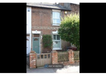 Thumbnail 2 bed terraced house to rent in Cambridge Street, Reading