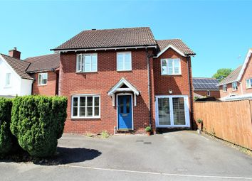 Thumbnail 3 bed detached house for sale in Timor Road, Westbury