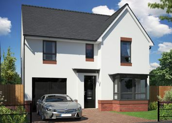 "Thumbnail 4 bed detached house for sale in ""Somerton"" at Highfield Lane, Rotherham"
