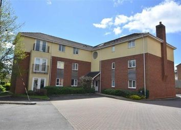 Thumbnail 2 bedroom flat for sale in Rowditch Place, Derby