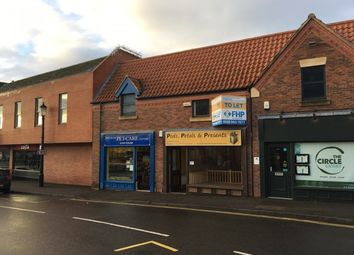 Thumbnail Retail premises to let in 5 Market Place, Bingham, Bingham