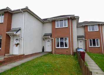 Thumbnail 3 bed terraced house for sale in Mayfield Place, Carluke