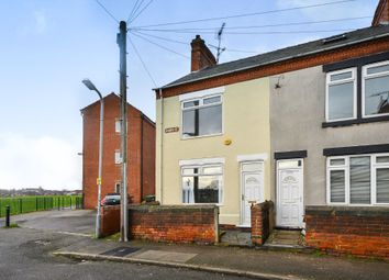Thumbnail 3 bed end terrace house to rent in Short Street, Sutton In Ashfield